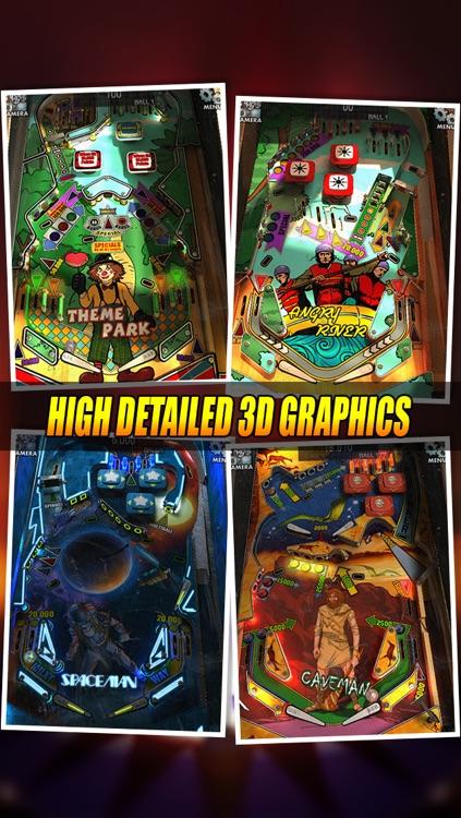 Age of Pinballs Pro screenshot-3
