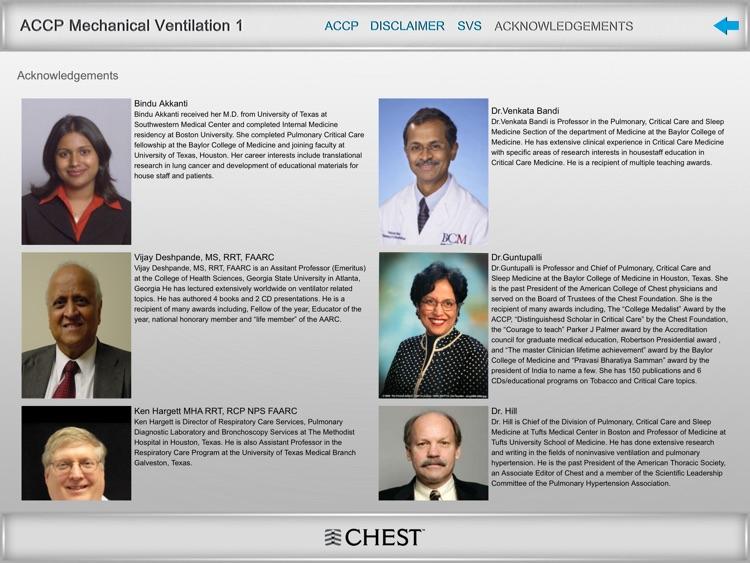 ACCP Mechanical Ventilation 1 screenshot-4