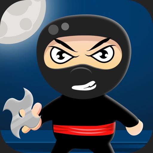 Cool Ninja Jump - Ninjago Rooftop Run Games For Free