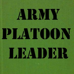 Army Platoon Leader