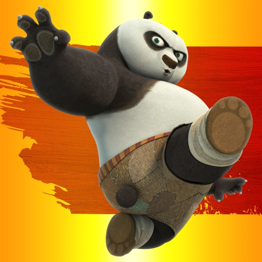Kung Fu Panda - Protect the Valley mobile