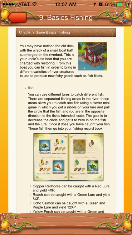 Guide for Hay Day! screenshot-3