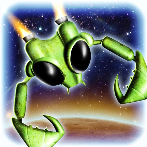 Space Frak HD