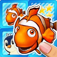 Codes for Memo pairs puzzle ocean animals for toddlers Hack