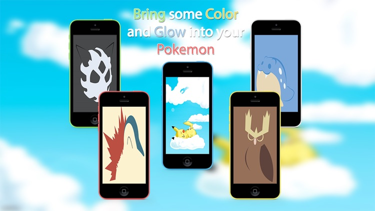 HD Wallpapers for Pokemon 2016