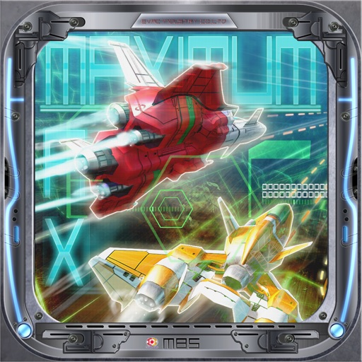 DoDonPachi Maximum icon