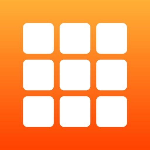 SLUZZULS — Puzzle Game