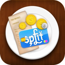 Split Your Bill - Bill / Cheque splitting and tracking