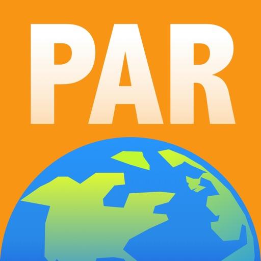 Paris Offline Map