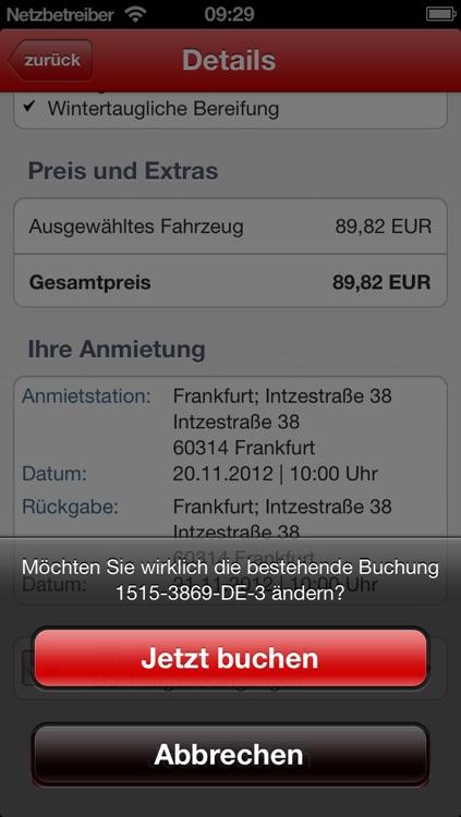 Avis screenshot-4