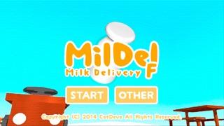 MilDel-F -3Dの簡単な雪合戦シューティングゲーム-紹介画像5