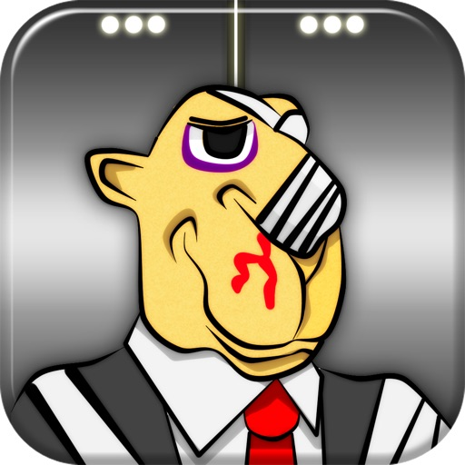 A Celebrity Elevator Brawl 2014 - FREE icon