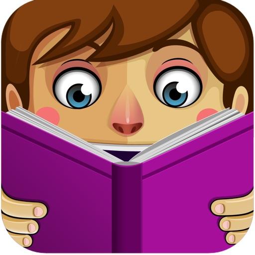 PlayTales! - Kids' Books