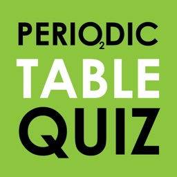 Periodic Table Quiz - Do you know the Elements?