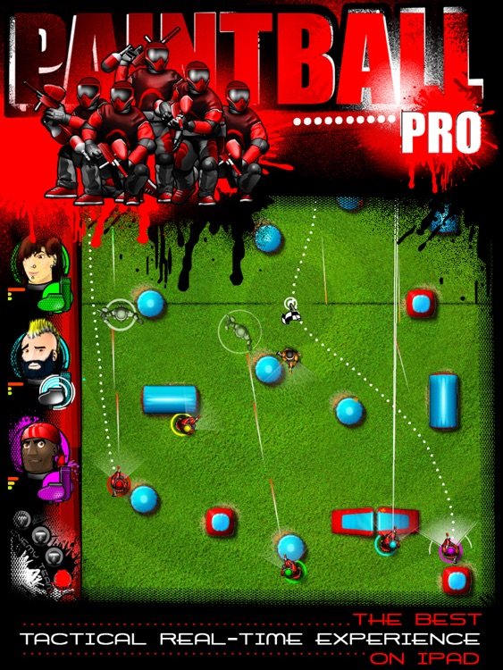 Paintball Pro screenshot-0