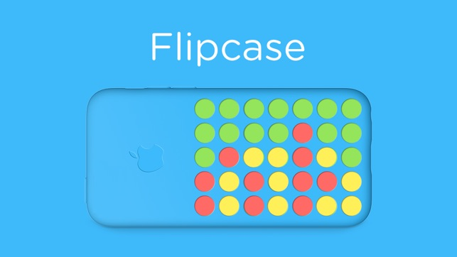 Flipcase Screenshot