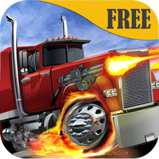 Activities of Real PickUp Truck Shooting Race : Free Game