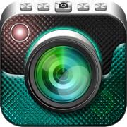 Self Photo Pro - Mon Autoportait caméra à Détecteur Faciale, Chrono et Photos en Rafale + Filtres et des Effets à des groupes ou individuels
