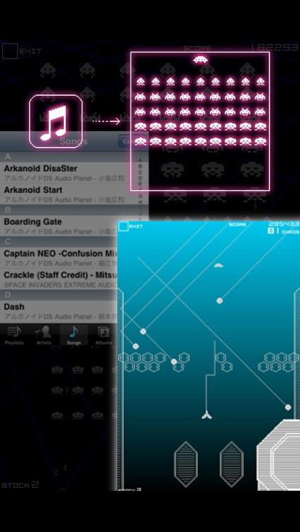 Space Invaders Infinity Gene screenshot-3