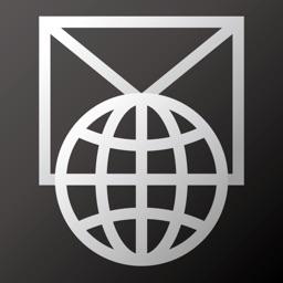Geo-Mails