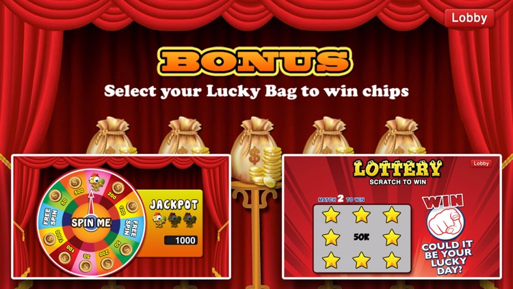 Slots : Crispy Casino screenshot-3
