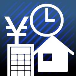 Simulation of Real estate investment - Ittou Gai ! -