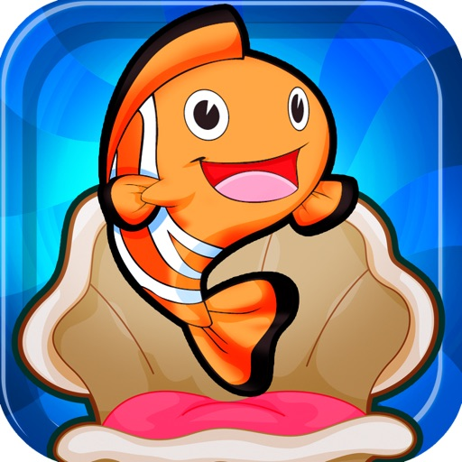 A Find The Clown Fish Pro Game Full Version