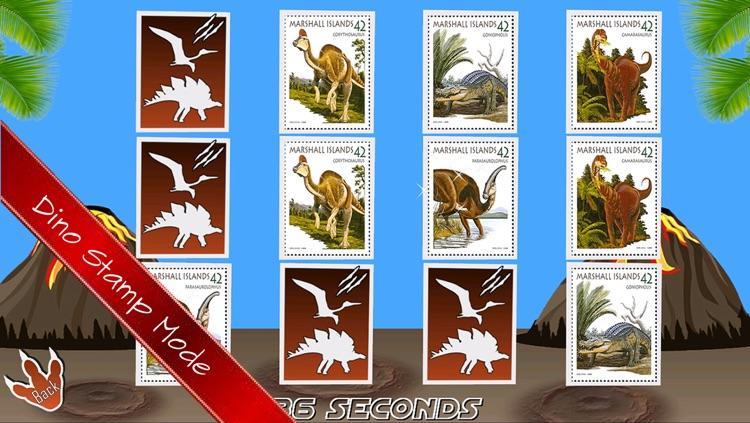 Dinosaur Memory Game For Kids screenshot-4