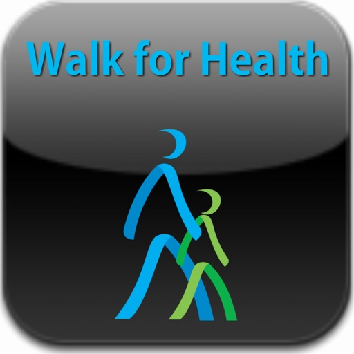 Walk for Health:Walking for Health Informational App+