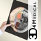 App Icon for Radiology - Knee App in Denmark IOS App Store