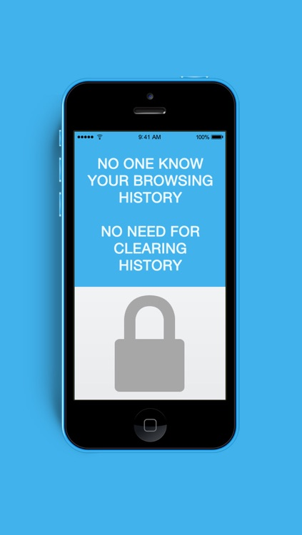 My Special Browser Pro : Private Browsing + Fullscreen + Multi-Tabs
