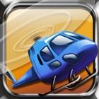 スカイ交通 - ビジースカイデアデビルヘリコプターフライト(無料ゲーム) icon