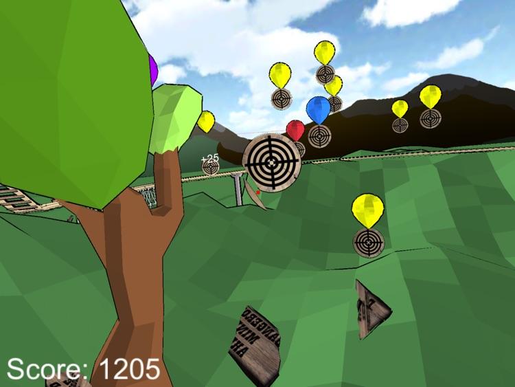 MineKart VR screenshot-4