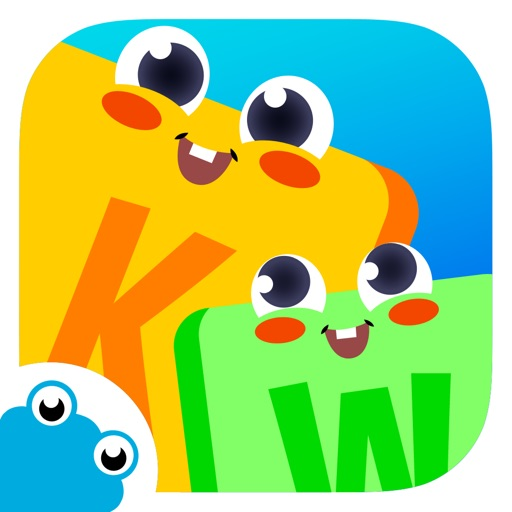 KidEWords - Crossword puzzles for kids