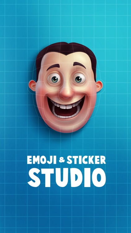 Emoji & Sticker Studio - Create your own GIF emoticons! screenshot-4