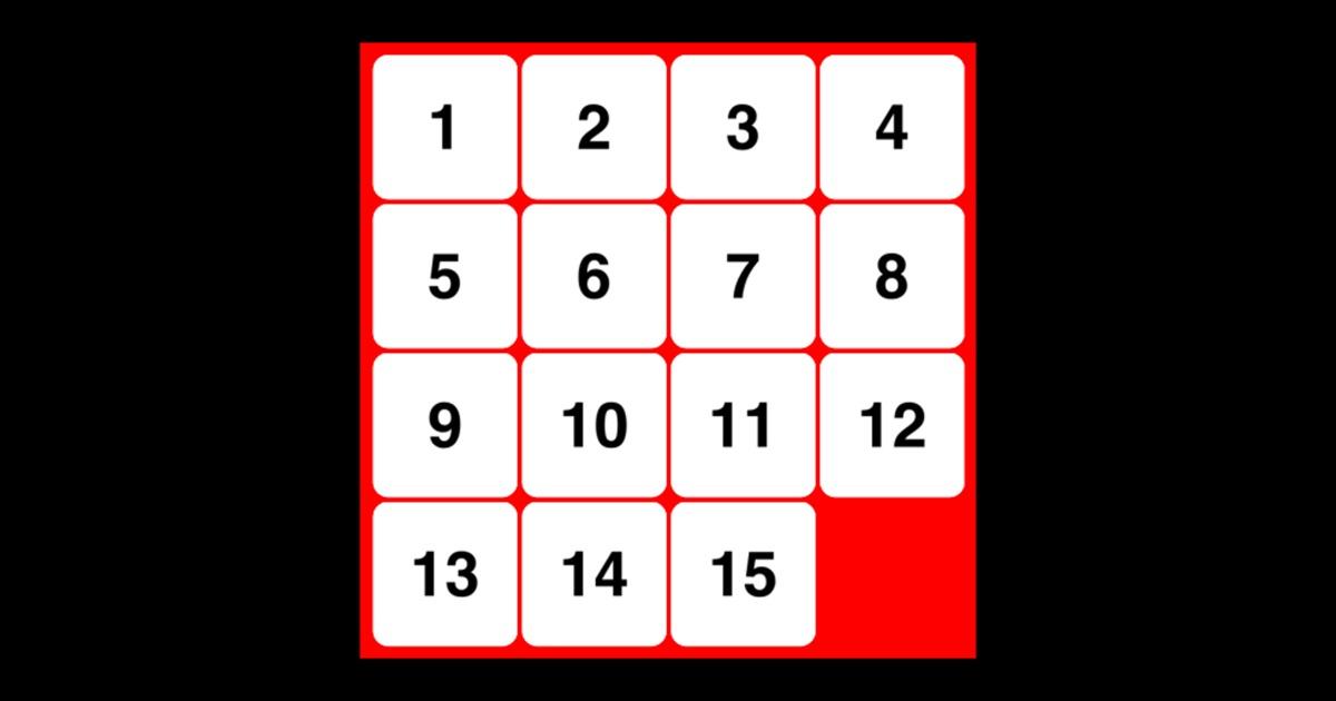 Slide.Puzzle:在 App Store 上的内容