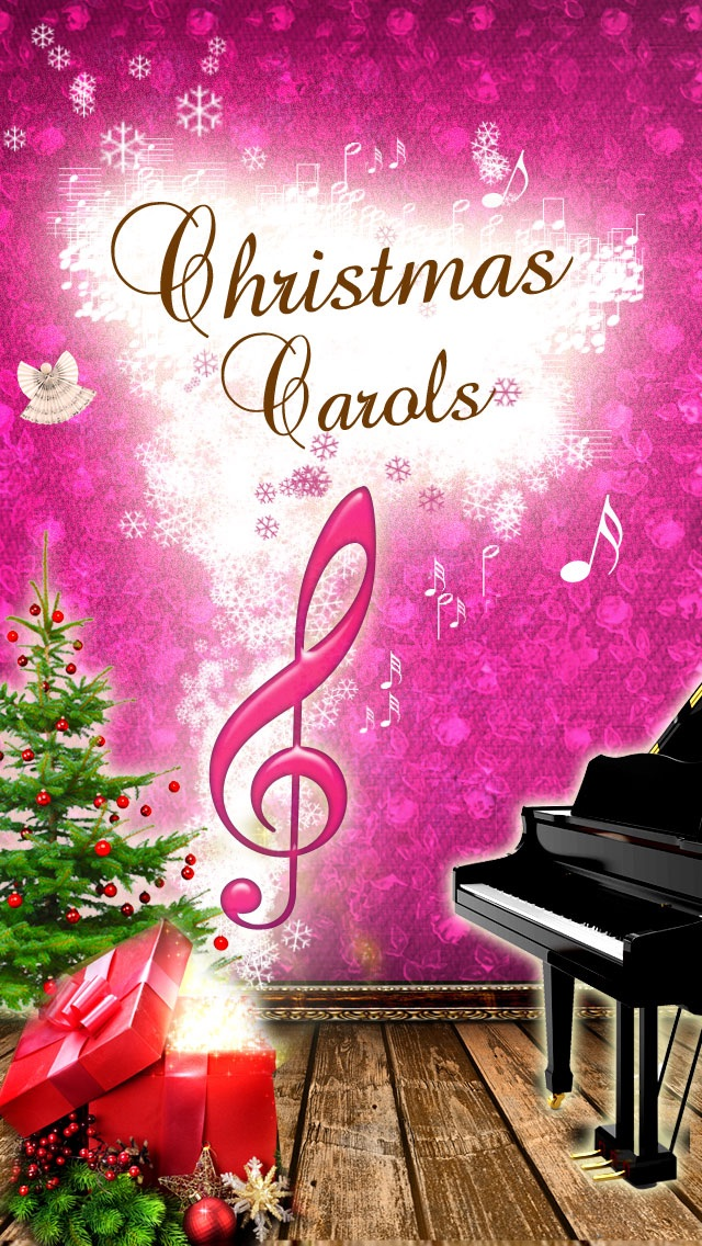 Christmas Carols - The Most Beautiful Christmas Songs to Hear & Sing ...