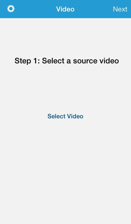 InstaVid - Add Music and Subtitle To Instagram & Vine Video!
