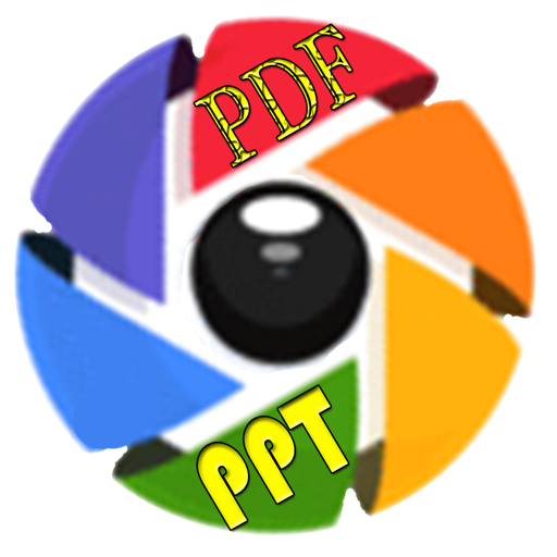 PDF to PowerPoint Fast Converter