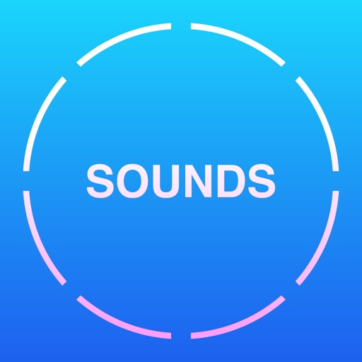 Sounds HD Lite - Royalty-Free Music Samples, Sound Effects, Drums Loops & More Loops
