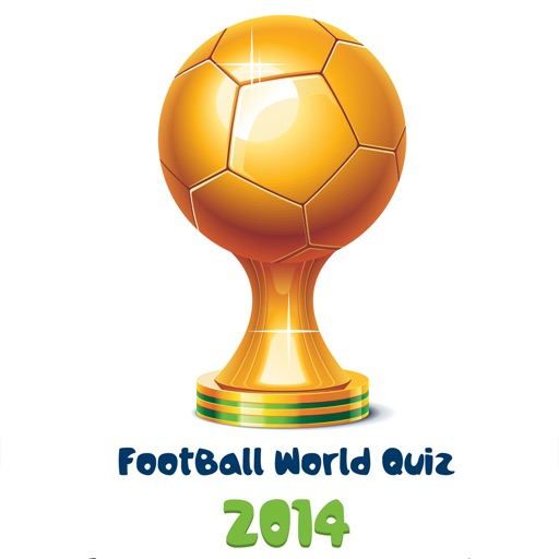 Football World Quiz 2014