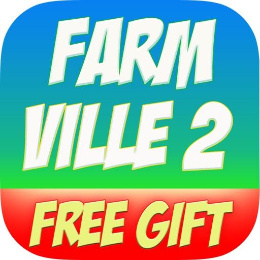 Link Exchange for Farmville 2 Facebook Game icon