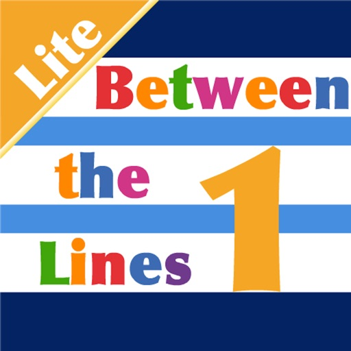 Between the Lines Level 1 Lite