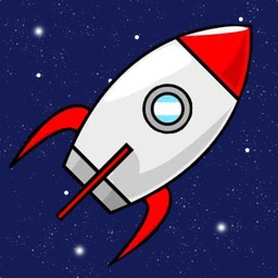 Rapid Rocket - New challenging addictive game!