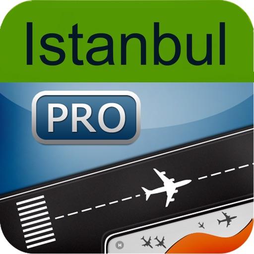 Istanbul Ataturk Airport+Flight Tracker HD IST Sabiha Turkish