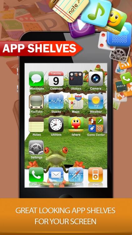 Pimp Wallpapers(HD) - Customize Your Home Screen FREE screenshot-3