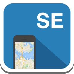 Sweden & Stockholm offline map, guide, weather, hotels. Free GPS navigation.