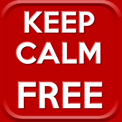 246x0w keep calm poster generator free on the app store