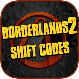 Shift Codes for Borderlands 2