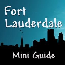 Fort Lauderdale Mini Guide
